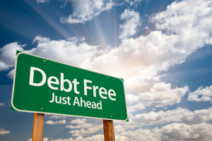 Become Debt Free with Bankruptcy