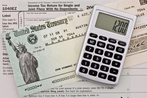 Tax Refund and Chapter 7 Bankruptcy